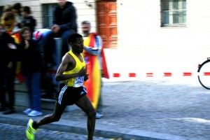 Berlin Marathon - CC / Flickr